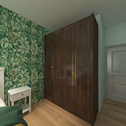 Copy of Ursa Sky G136 Interior Design Render