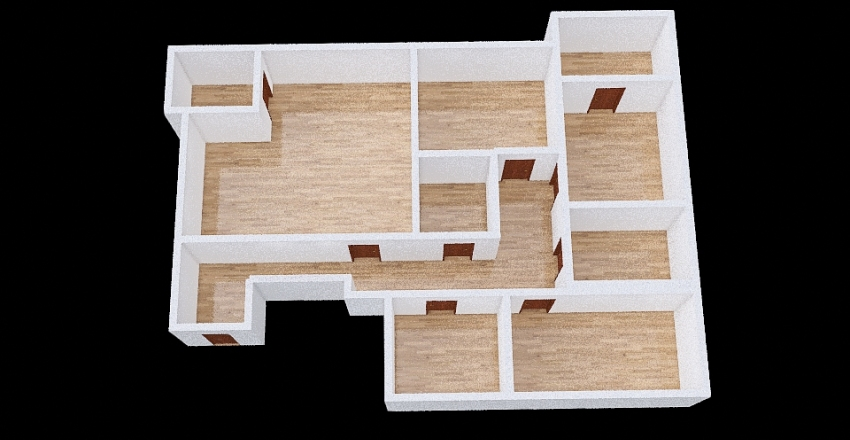 11-C Interior Design Render