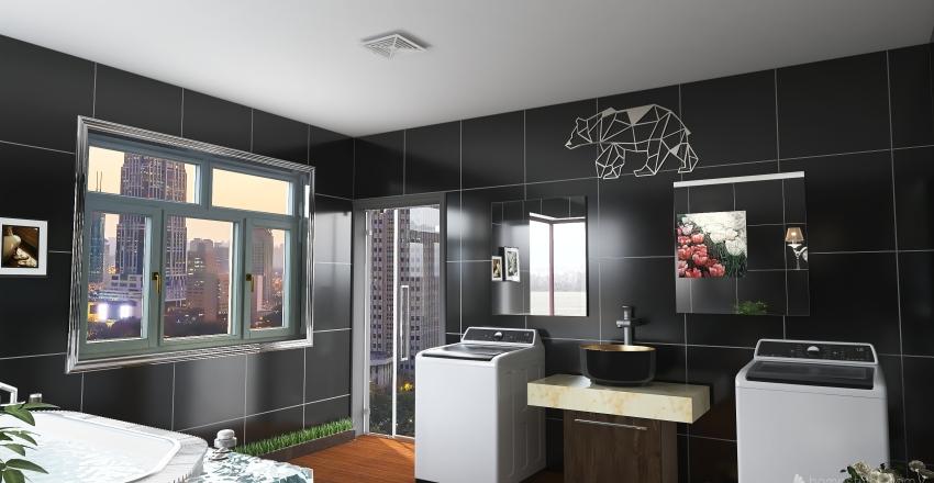 Baño ¿? Interior Design Render