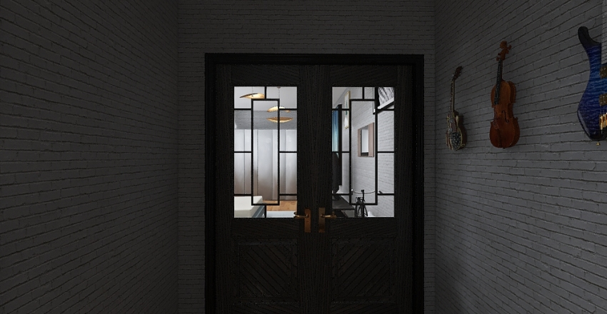 v2_1/3/2006 Interior Design Render