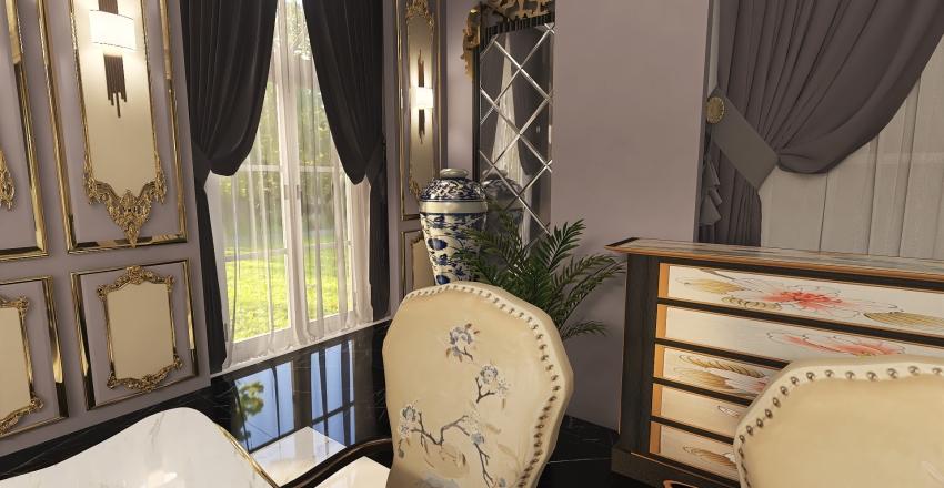 classic majls #HSDA2020Residential  Interior Design Render