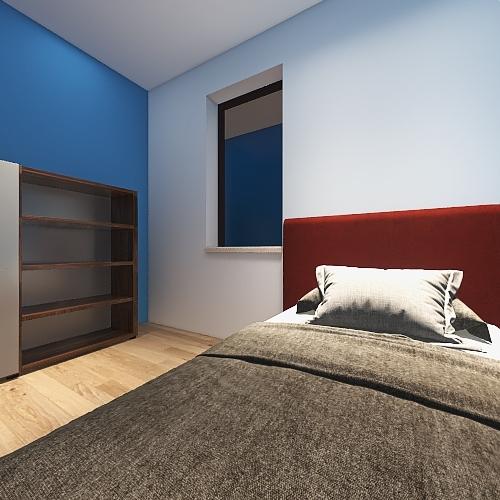 Mi casa de VACACIONES Interior Design Render