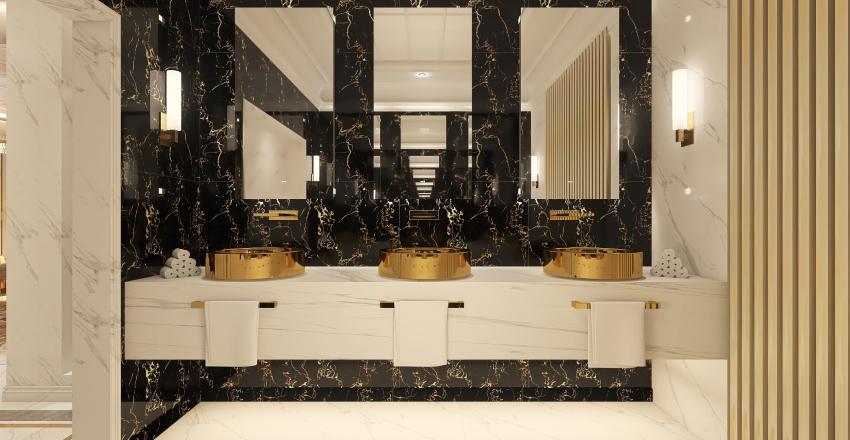 "#HSDA2020Residential""MAJLIS Interior Design Render"