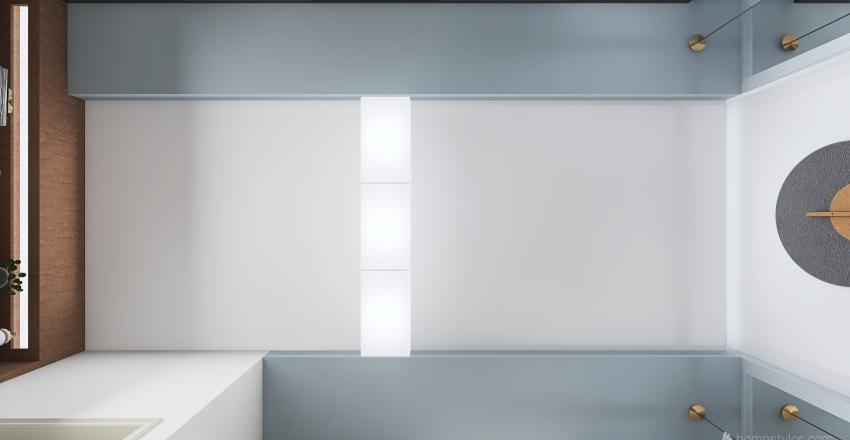 masterbedroom Interior Design Render