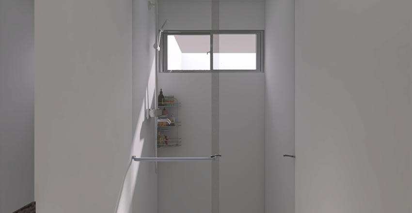 PROYECTO RIVADAVIA Interior Design Render