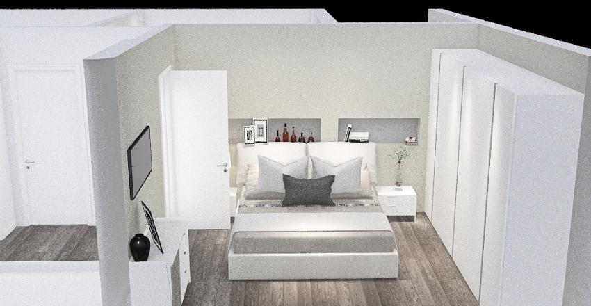 1_P_STD_CRI Interior Design Render