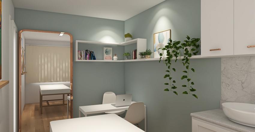 Amanda spengler 068.872.759-02 Interior Design Render