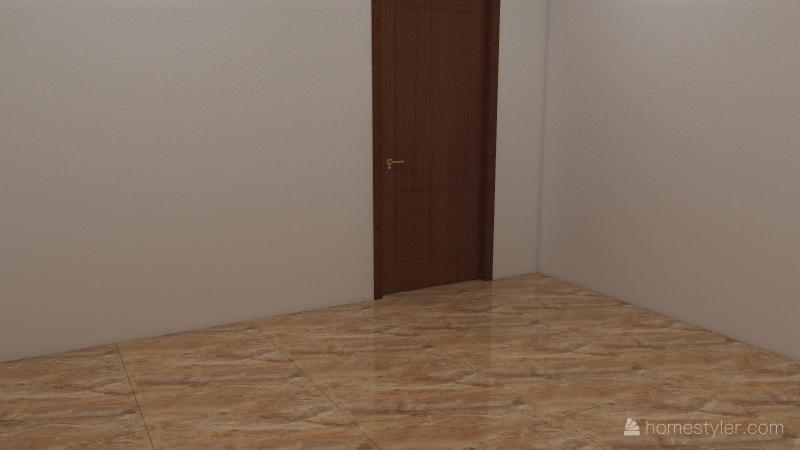 Copy of giorno sud Interior Design Render