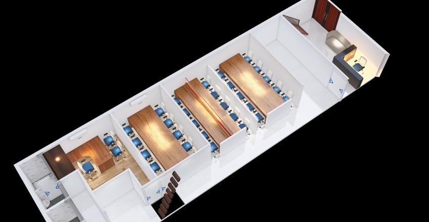 Copy of naice Interior Design Render