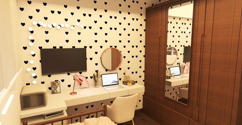 Fernanda Martins de Almeida - UPK Interior Design Render
