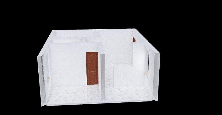 AP MRV Interior Design Render