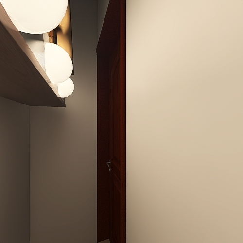 casa de mis sueños Interior Design Render