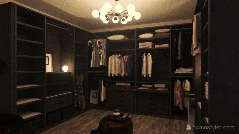 naty Masterpiece Interior Design Render
