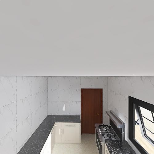 Copy of casa ma e tati 3 Interior Design Render
