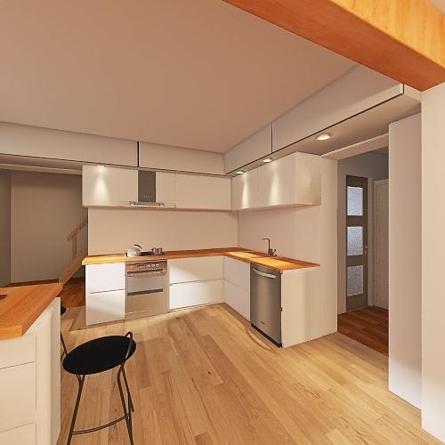 bajzel Interior Design Render