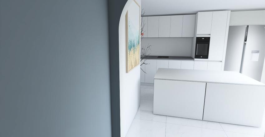 Home.1 Interior Design Render