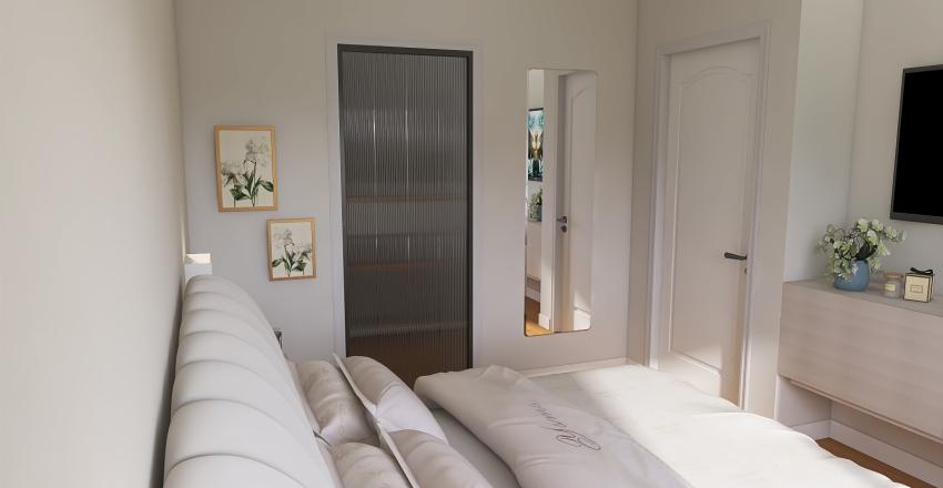 Capolavoro ;) Interior Design Render
