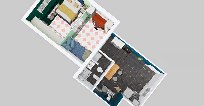 best solution Interior Design Render