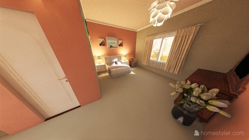 v2_p Interior Design Render