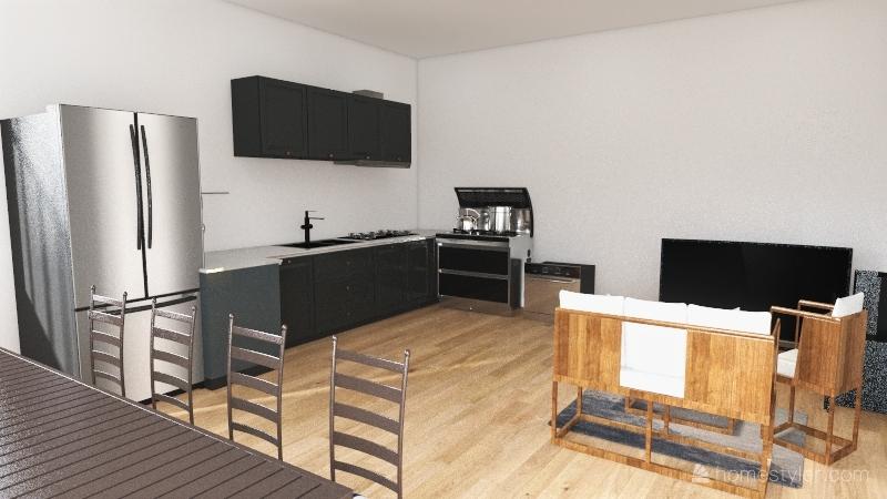floor plan_copy Interior Design Render