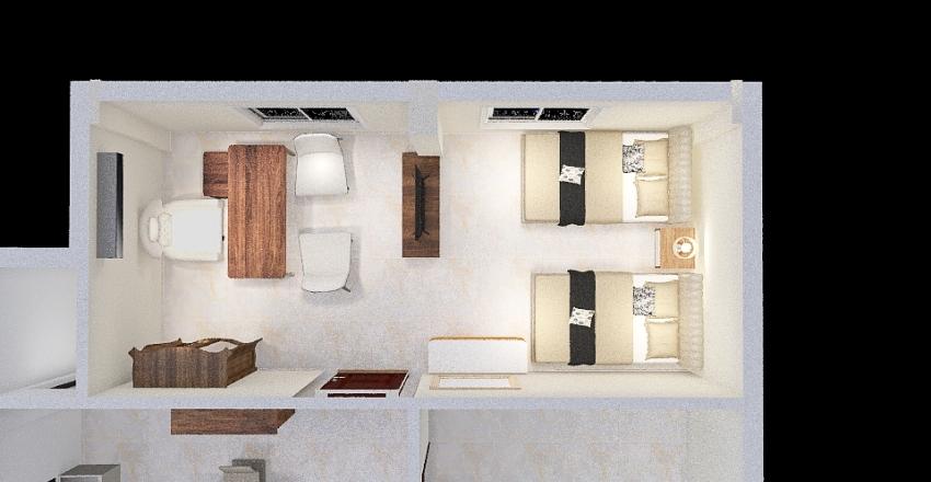Copy of Mr.Tamer 1 Interior Design Render