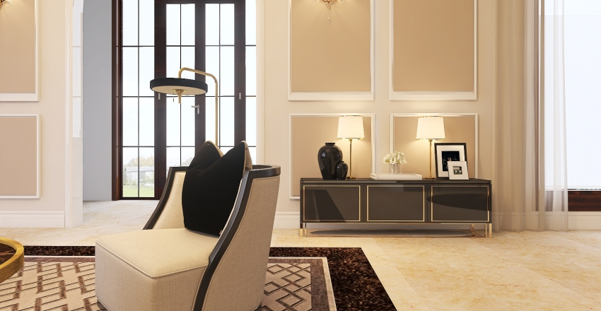 #HSDA2020Residential v2_Project x Interior Design Render