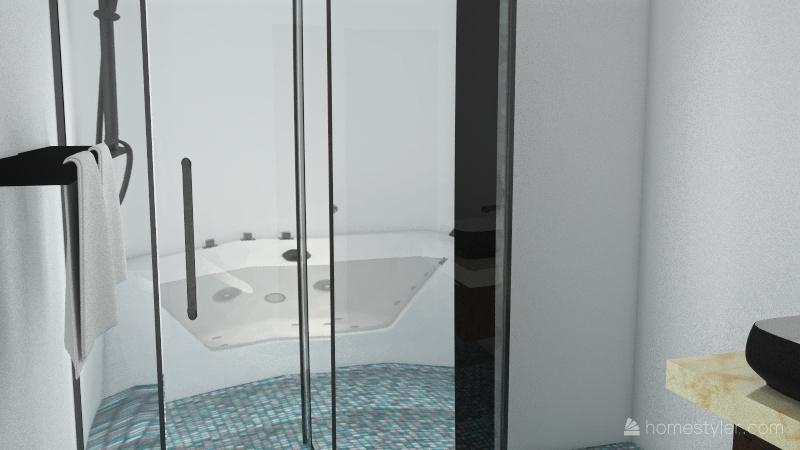 dream house 2 Interior Design Render