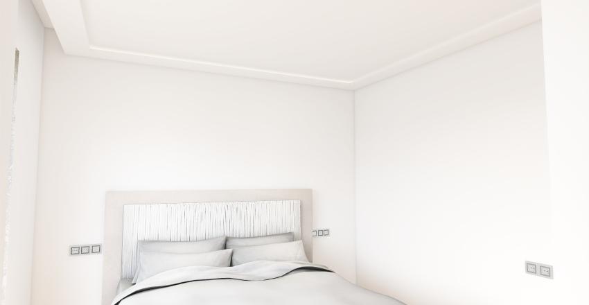 Aušra Švedienė Interior Design Render