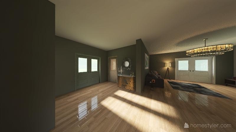 Nuovo_SerenaMussat\_copy Interior Design Render