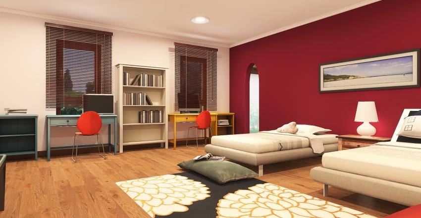 v2_giant Interior Design Render