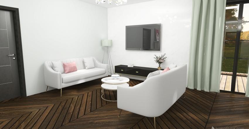 #1 Interior Design Render