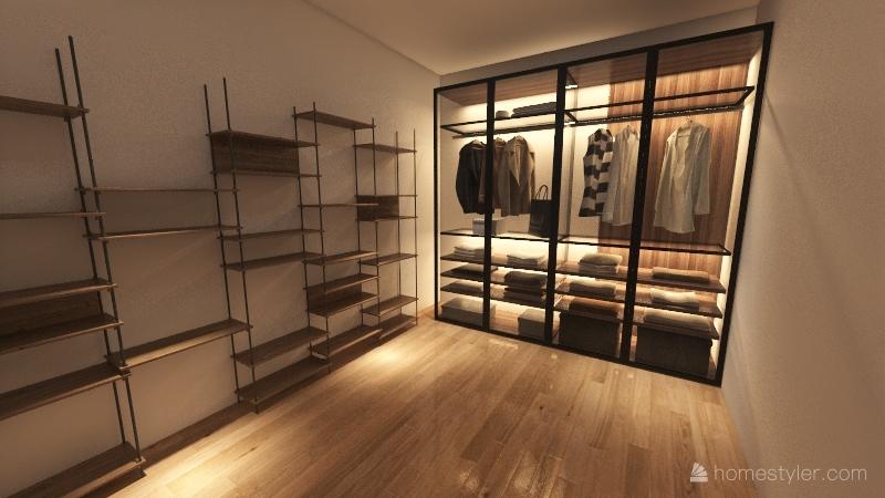 ivansa Interior Design Render