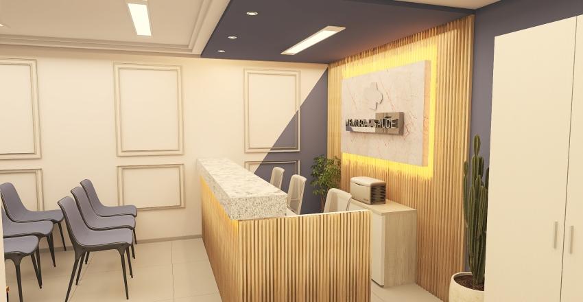 Anderson Argon - PARTE 2 - UPK Interior Design Render
