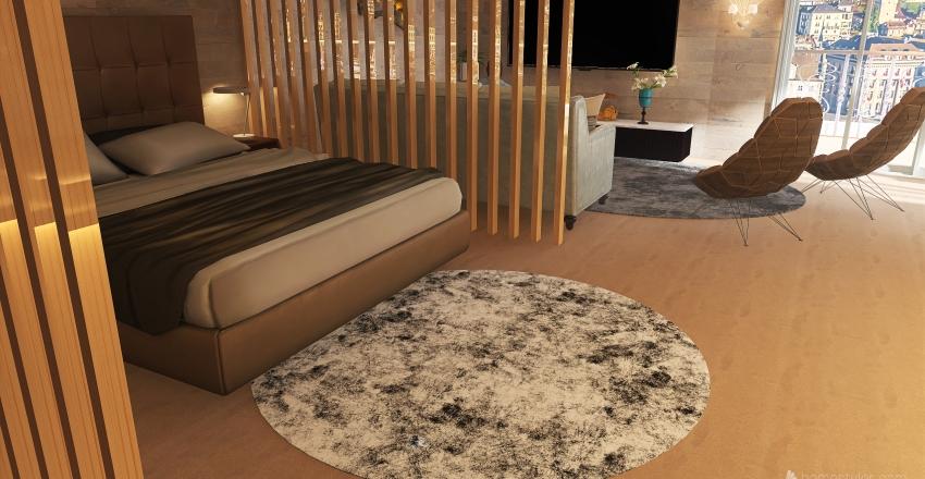 The Good Place Interior Design Render