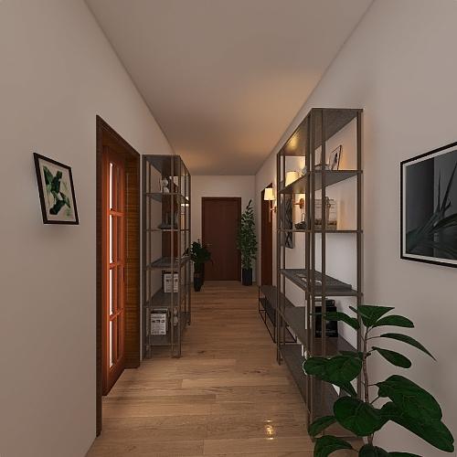 cecilia2 Interior Design Render