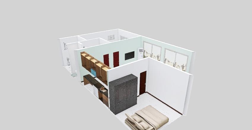 1st floor 201125 Interior Design Render