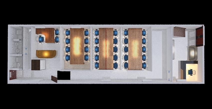 naice Interior Design Render