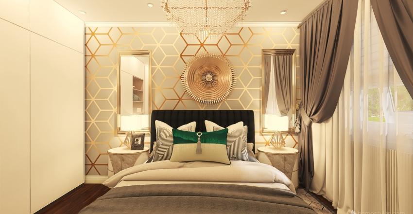 akshata project Interior Design Render