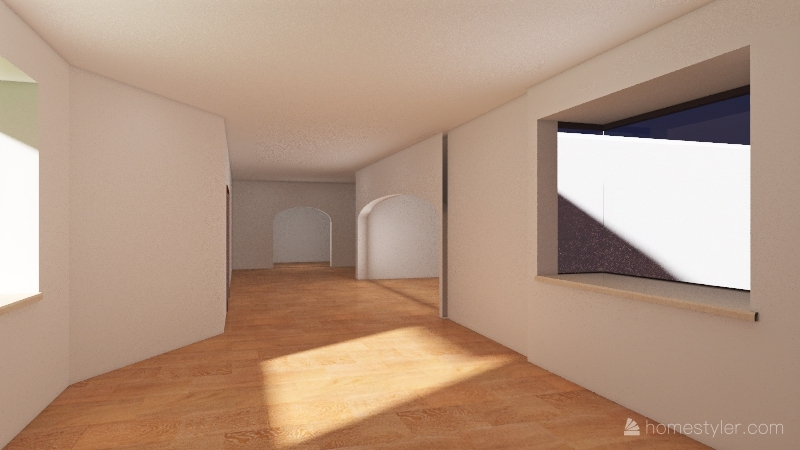 orlando Interior Design Render
