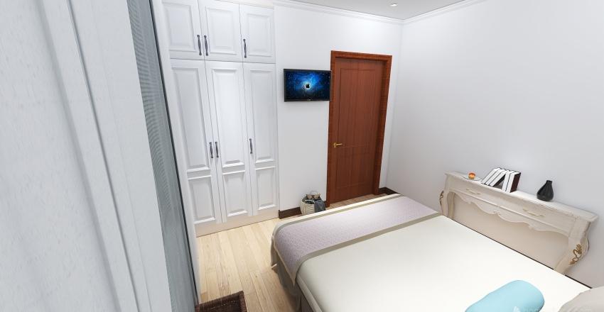 Copy of Casa Interior Design Render