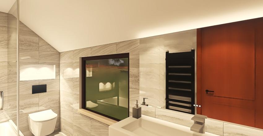 COLIN Interior Design Render