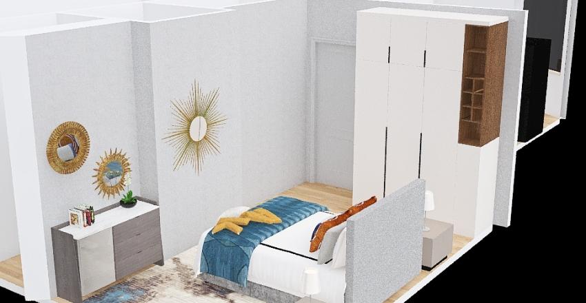 paola valle Interior Design Render