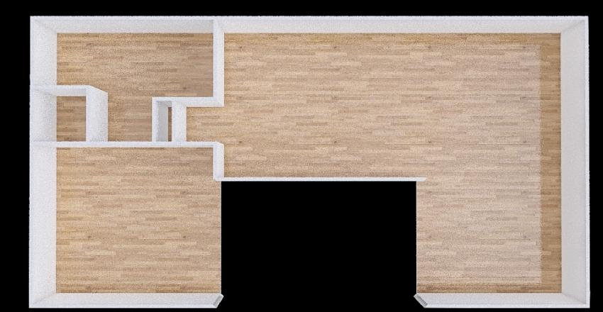Mariano Condo Design Interior Design Render