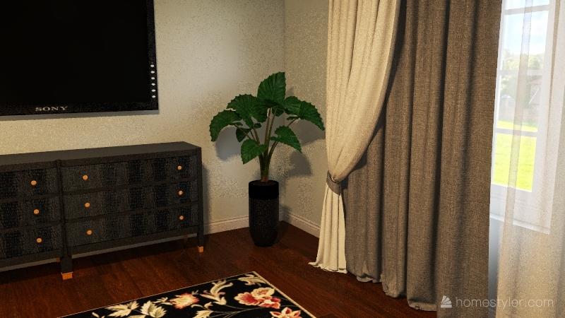 ARC 314i Residential Project (Hickam, Abigail) FINAL Interior Design Render