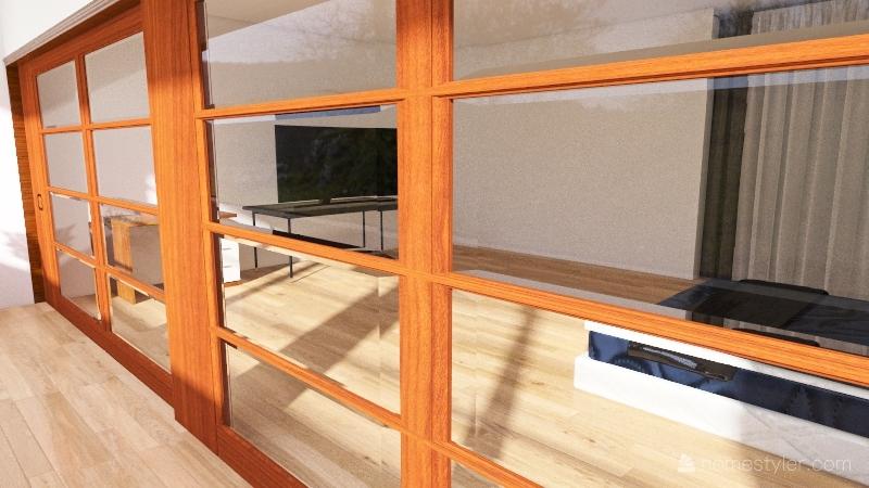 Projeto 3D - Maria Graça Interior Design Render