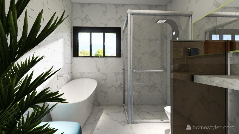 Copy of v2_BANHEIRO SUITE MIRIAN Interior Design Render