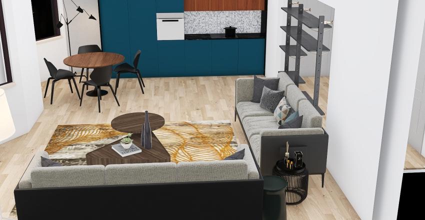 Copy of paola valle Interior Design Render
