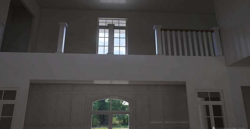 rexwang_1203 Interior Design Render
