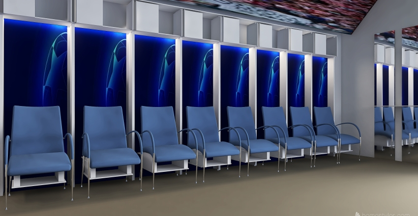 20 Interior Design Render