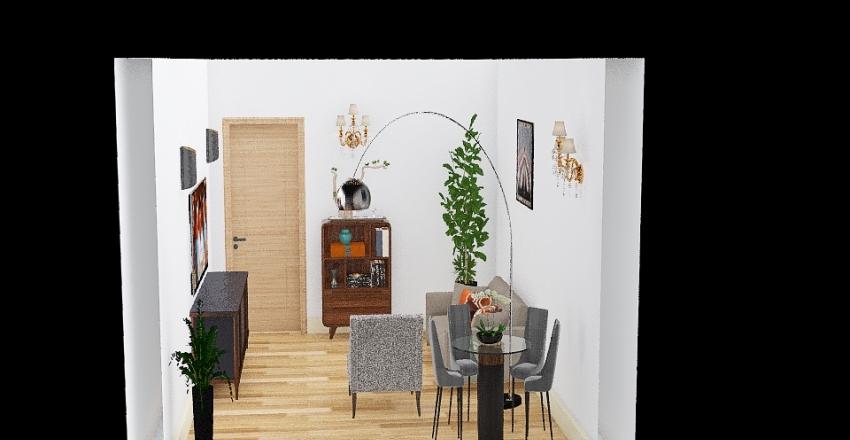 Проект_Лика Interior Design Render